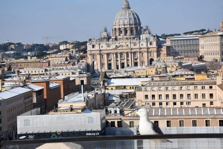 רומא ב3 ימים