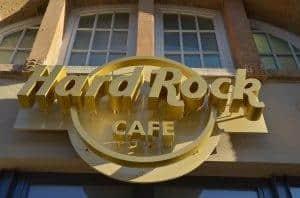 הארד רוק קפה רומא