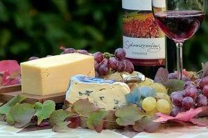 סיור טעימות יין ברומא
