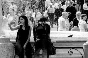 רומא לזוג