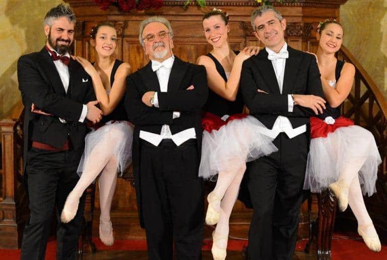 קונצרט אופרה איטלקית
