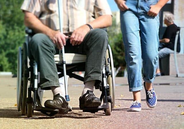 רומא נגישות כסא גלגלים חופשה נגישה