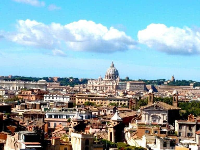 רומא המלצות