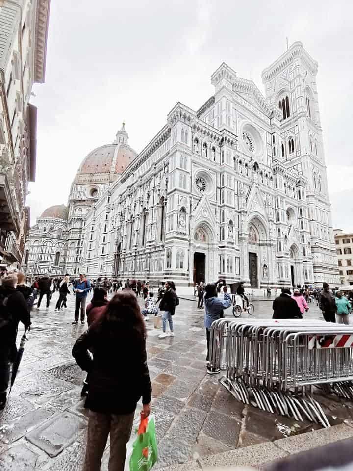 רומא בנובמבר