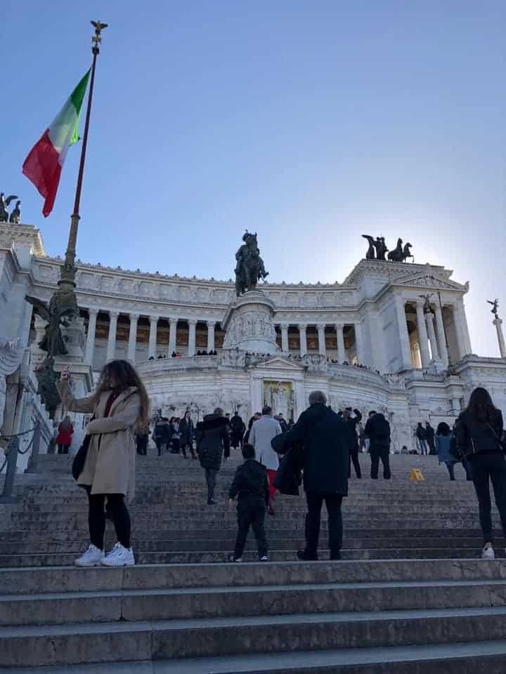 ארמון ברומא