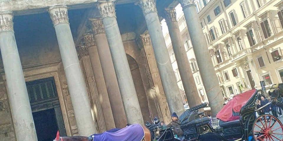 הפנתיאון ברומא