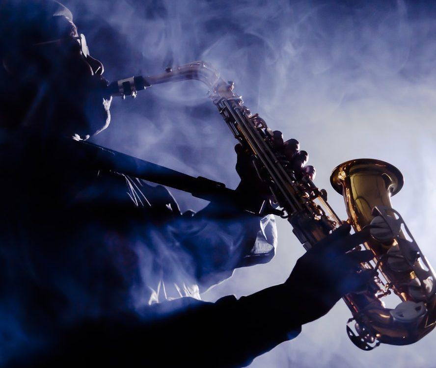 הופעה ג'אז ברומא