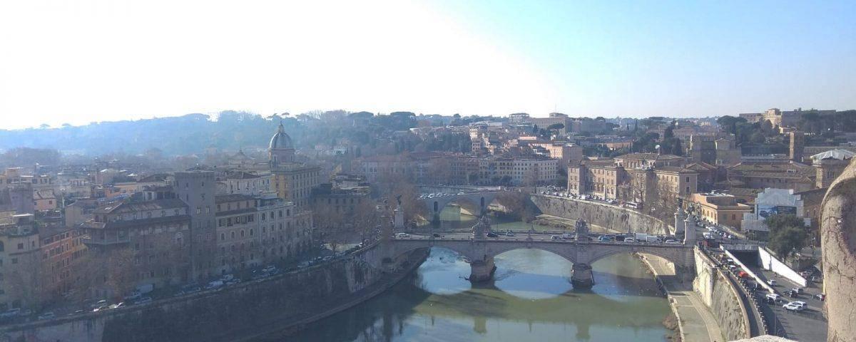 הנוף של רומא
