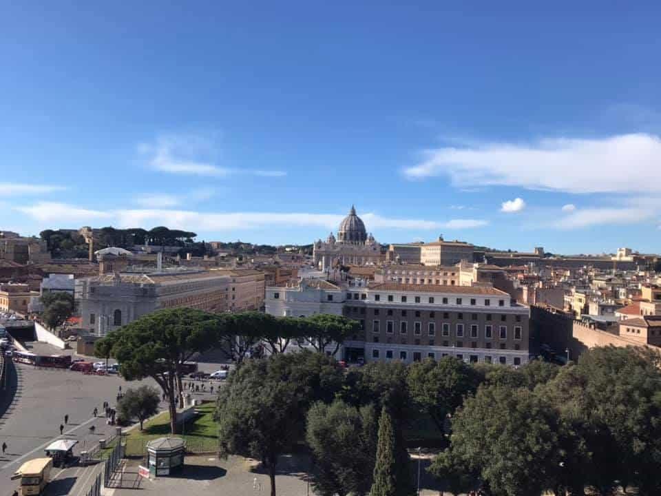 רומא סקייליין