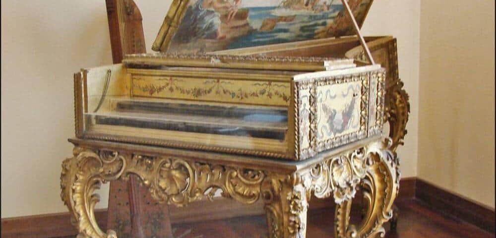 מוזיאון כלי הנגינה של רומא