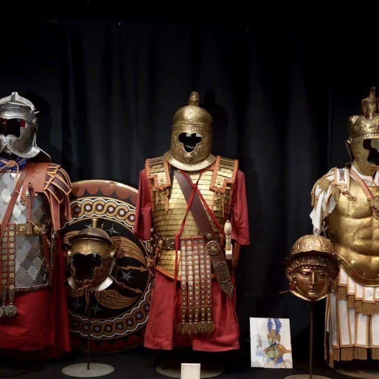 מוזיאון הגלדיאטורים רומא