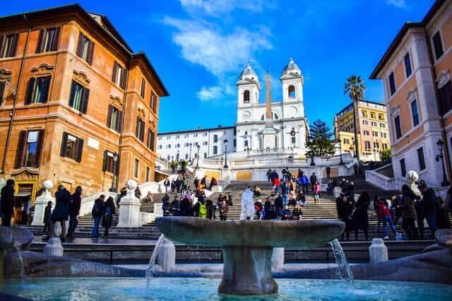 רומא אסור לפספס