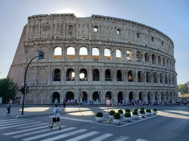 רומא למטייל