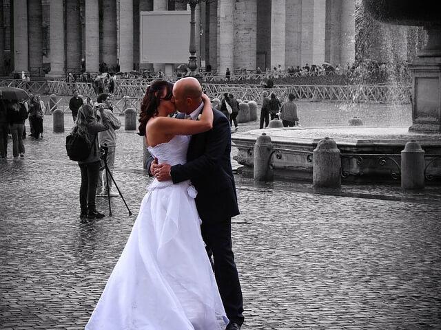 שינוי שם משפחה לאחר נישואין באיטליה
