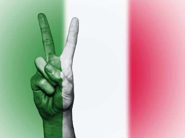 לקבל דרכון איטלקי