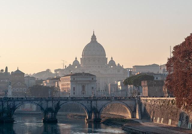 השכרת דירה ברומא