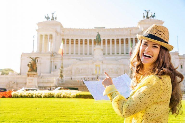 מה לראות ברומא