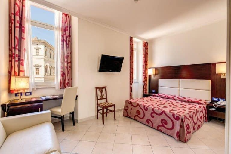 Hotel Anglo Americano rome