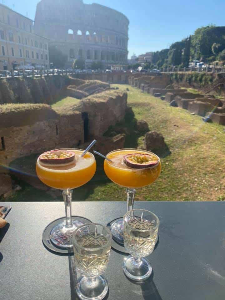 אפרטיבו ברומא