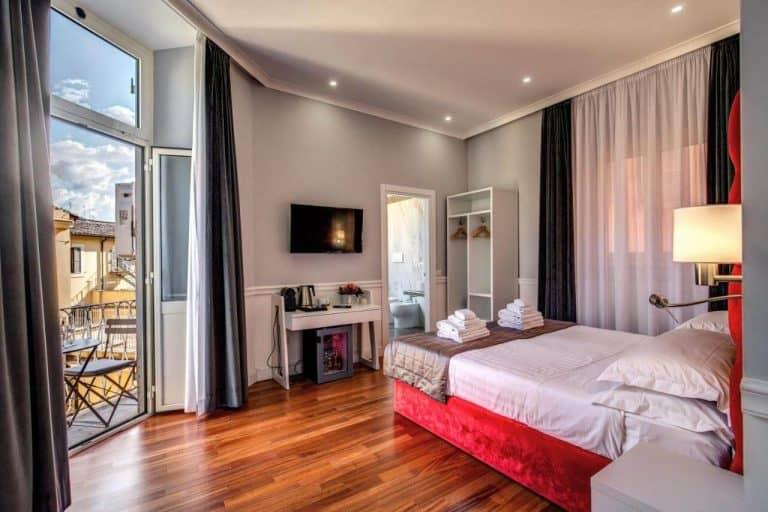 La Foresteria Luxury Suites